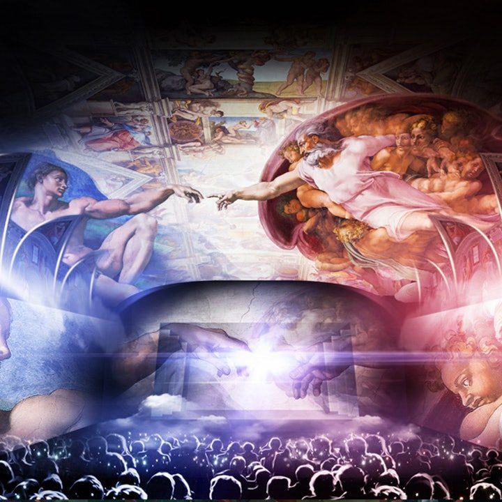 Giudizio Universale Michelangelo and the Secrets of the Sistine Chapel Tickets (2).jpg