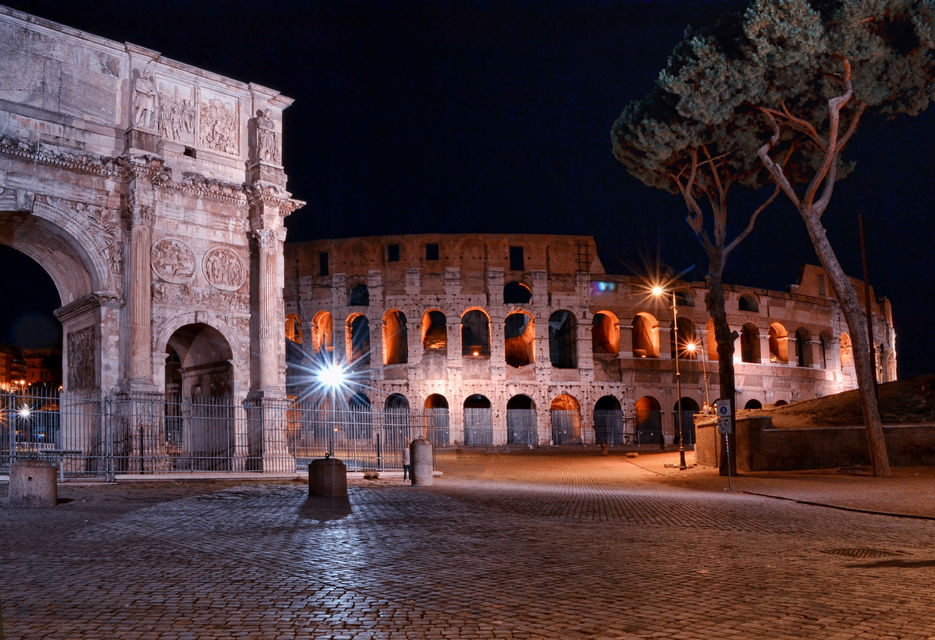 Colosseum Underground Tour by Evening + Aperitif (2).jpg