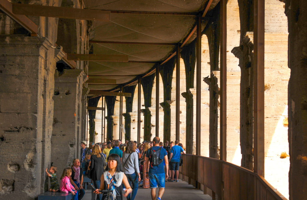 Guided Tours & Skip the Line Tickets to the Colosseum, Rome