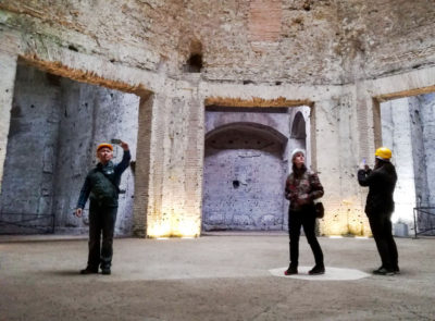 Nero's Golden House Underground  and Colosseum Tour (2).jpg
