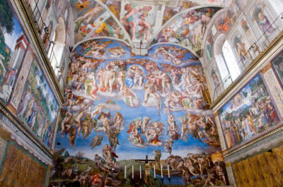 Sistine Chapel Private View and Small Group Tour of the Vatican's Secret Rooms (VIP Tour) (5).jpg