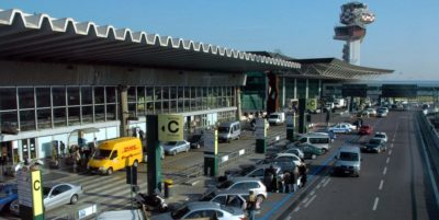 Shuttle from Rome Hotels to Fiumicino Airport with Minivan (4).jpg
