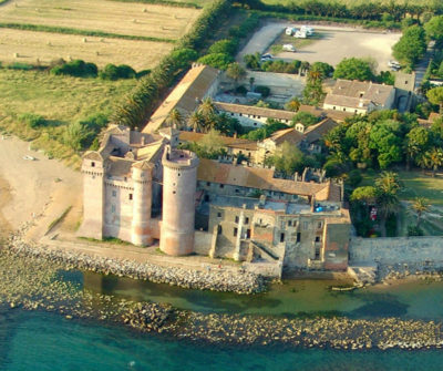 Santa Severa Castle and Museum of Sea and Ancient Navigation Tickets (5).jpg