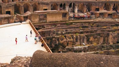 Skip the Line Colosseum with Arena Floor +Professional Guided Tour - Featured Image.jpg