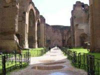 Baths of Caracalla and the Mouth of the Truth Guided Tour  (1).jpg