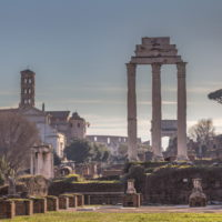 Priortiy Entrance Tickets for Mamertine Prison, Colosseum, Roman Forum and Palatine Hill Package - Roman Forum.JPG