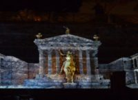 Forum of Caesar - Evening Show Tickets (9).JPG