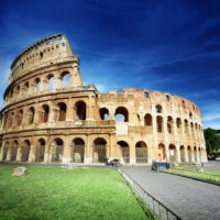 Priortiy Entrance Tickets for Mamertine Prison, Colosseum, Roman Forum and Palatine Hill.JPG