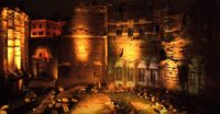 Forum of Augustus - Evening Show Tickets (15).JPG