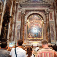 Vatican Museums, Sistine Chapel and Saint Peter's Basilica Guided Tour (6).jpg