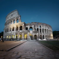 Colosseum Underground by Night Guided Tour (6).JPG