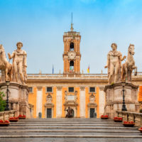 Omnia Card -  Vatican & Rome City Pass +Transportation - Capitoline Museums (2).JPG