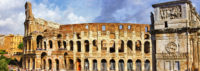 Skip the Line Colosseum with Arena Floor +Professional Guided Tour  (26).JPG
