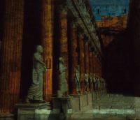 Forum of Augustus - Evening Show Tickets (13).JPG