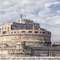 Omnia Card -  Vatican & Rome City Pass +Transportation - Castel Sant Angelo.jpg