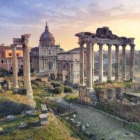 Omnia Card -  Vatican & Rome City Pass +Transportation - Roman Forum.jpg