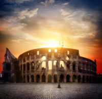 Skip the Line Colosseum with Arena Floor +Professional Guided Tour  (23).JPG