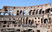 Skip the Line Colosseum with Arena Floor +Professional Guided Tour  (15).JPG