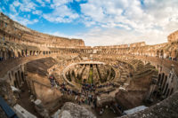 Skip the Line Colosseum with Arena Floor +Professional Guided Tour  (30).JPG