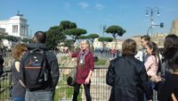 Small Group Colosseum and Roman Forum Guided Tour - Colosseum and the Arch of Constantine in Rome, Italy-22.jpg