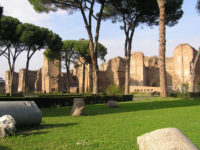 Baths of Caracalla and the Mouth of the Truth Guided Tour  (4).jpg