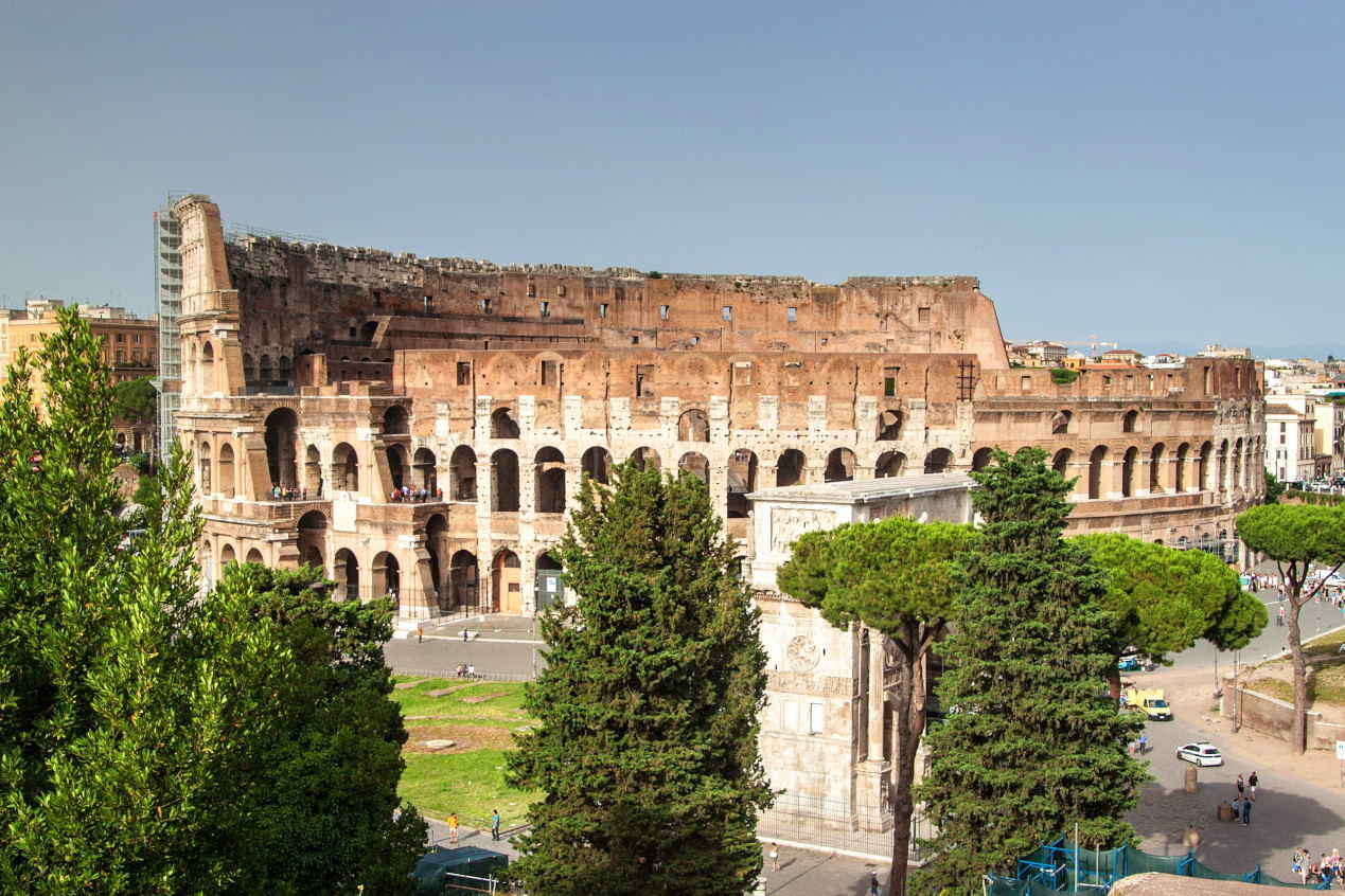 26f66ba1dfd Colosseum Opening Hours - Colosseum Rome Tickets