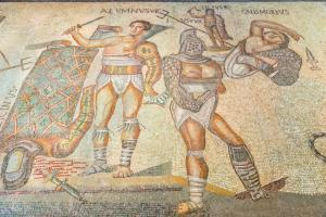 Colosseum Games