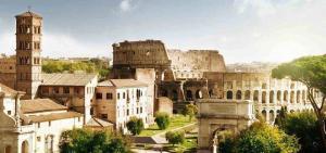 Colosseum History