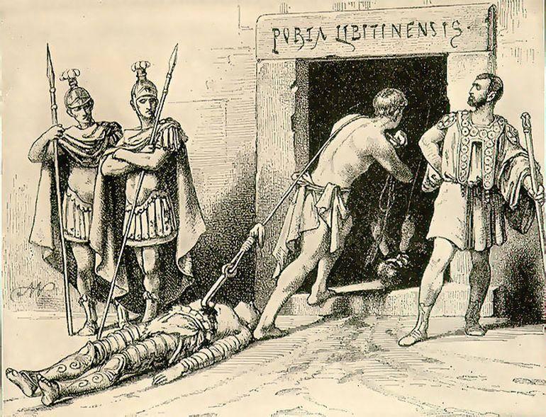 RONDA 6.45 DEL ROBÓTICO Y PARLANCHÍN CONCURSO DE MICRORRELATOS. ¡A VOTAR NANOS y NONANOS! - Página 11 Roman-Gladiators-5