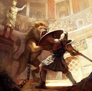 Roman Gladiators - colosseumrometickets.com