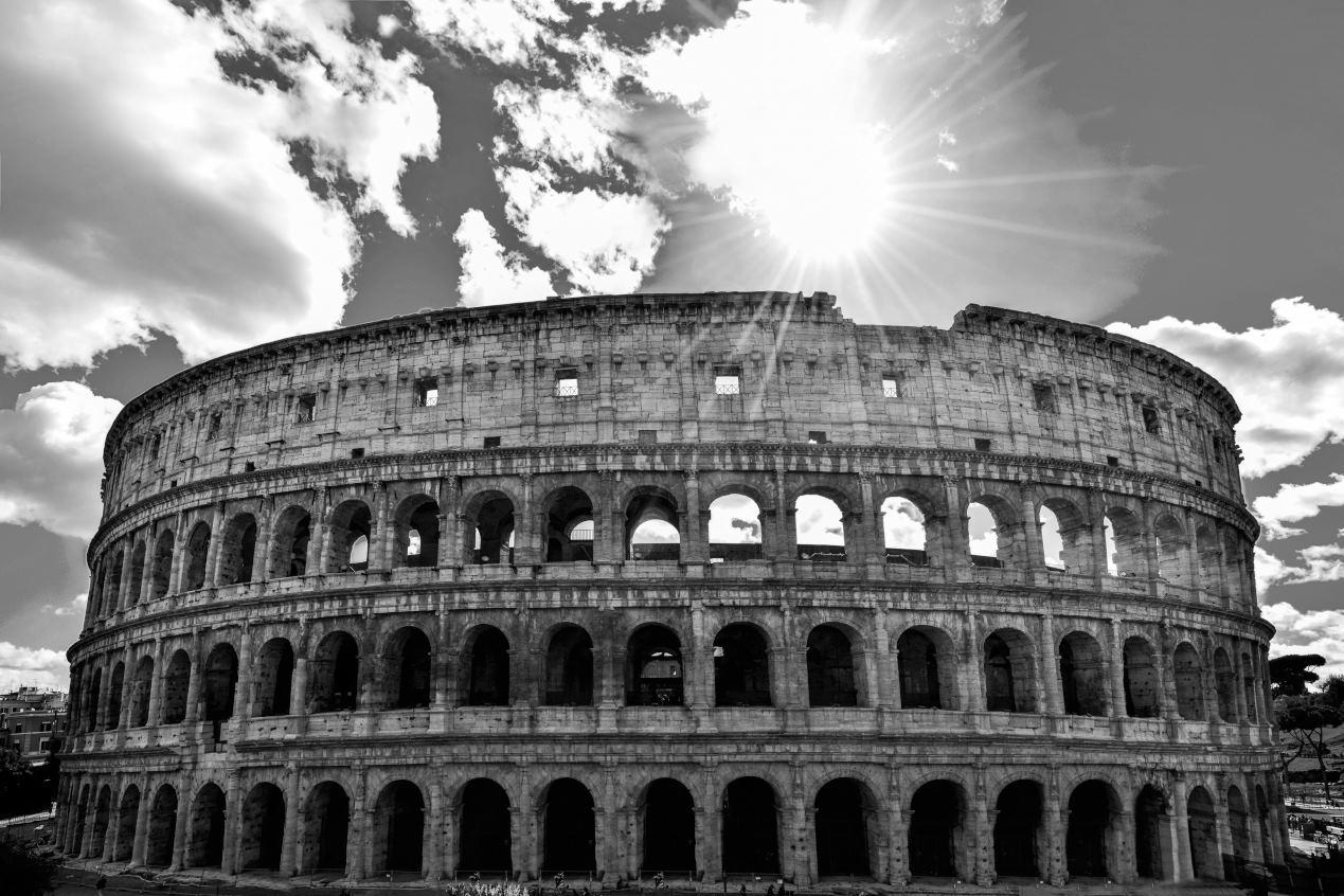 Who is the Colosseum's Architect - Colosseum in Rome