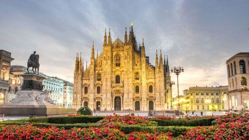 Milan City Tours