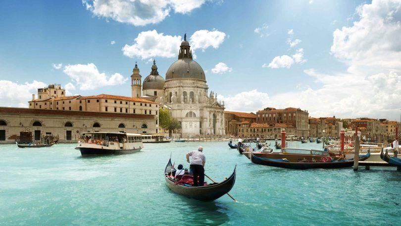 fantastic italy tours