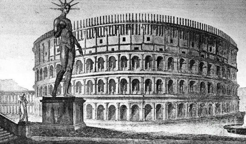 Colosseum Definition
