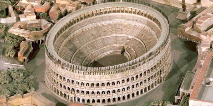 Colosseum History – Colosseum Rome Tickets
