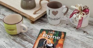 Buongiorno Colosseo