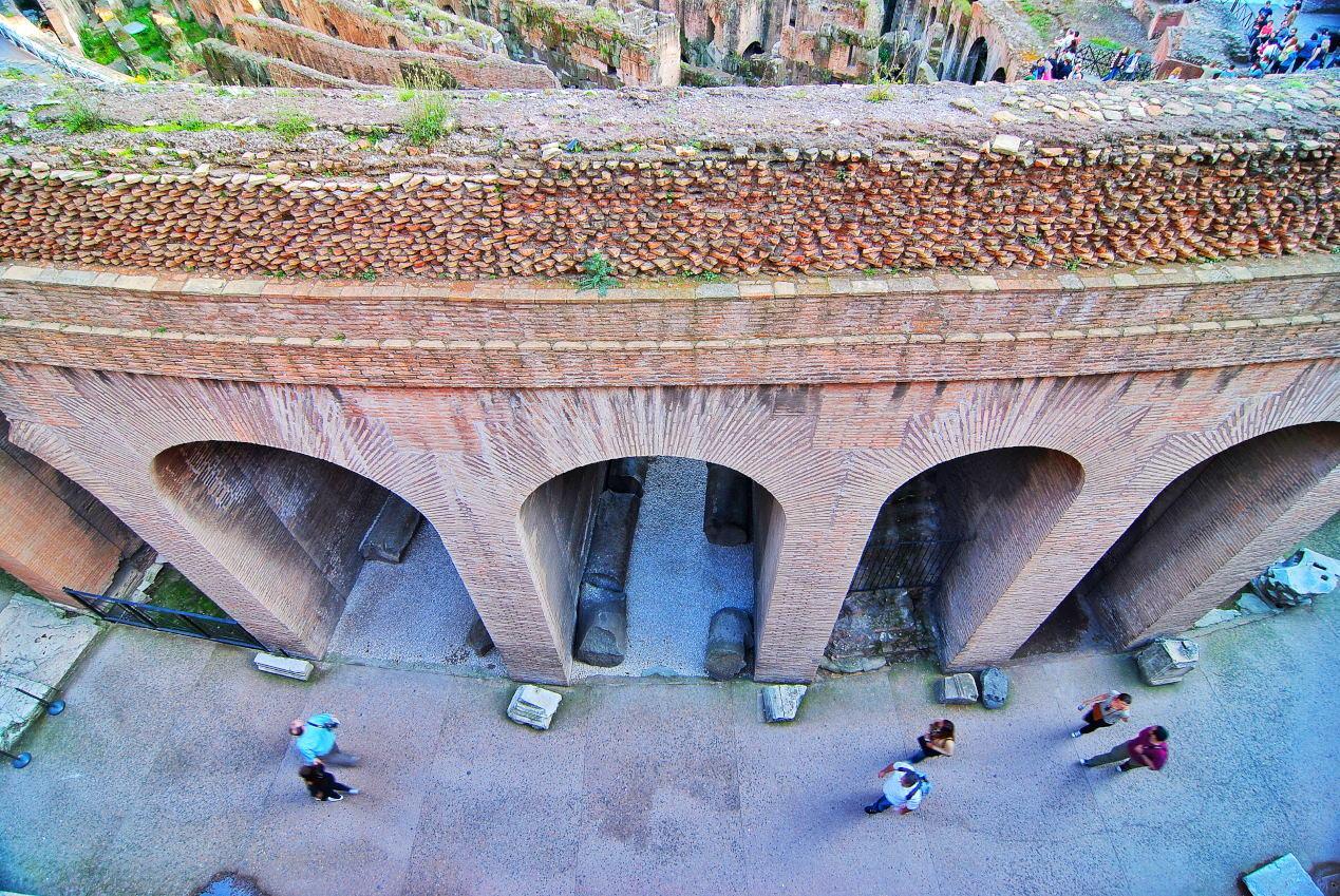 Colosseum- Rome