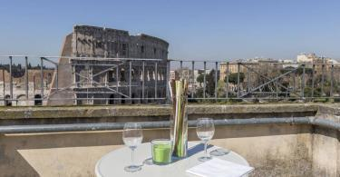Eve Penthouse Colosseo