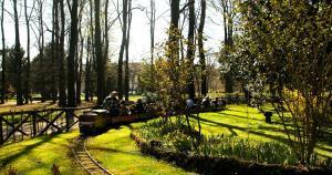 Milan City - Giardini Pubblici