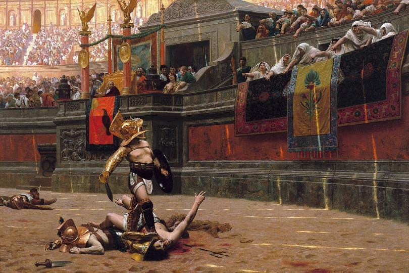 Gladiator Terms