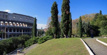 Hotel Colosseo Gardens
