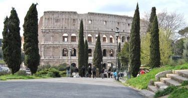 Le Piazze di Roma Home Colosseo