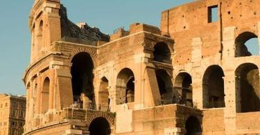 Colosseum Pictures