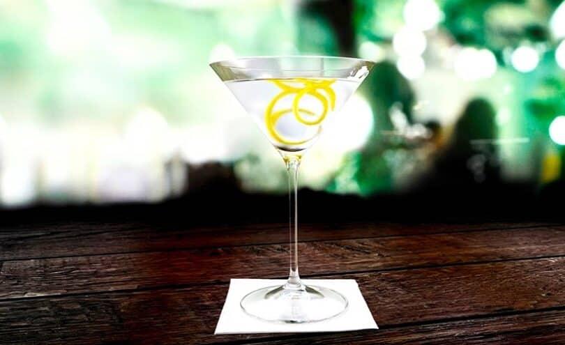 Martini Balsamico