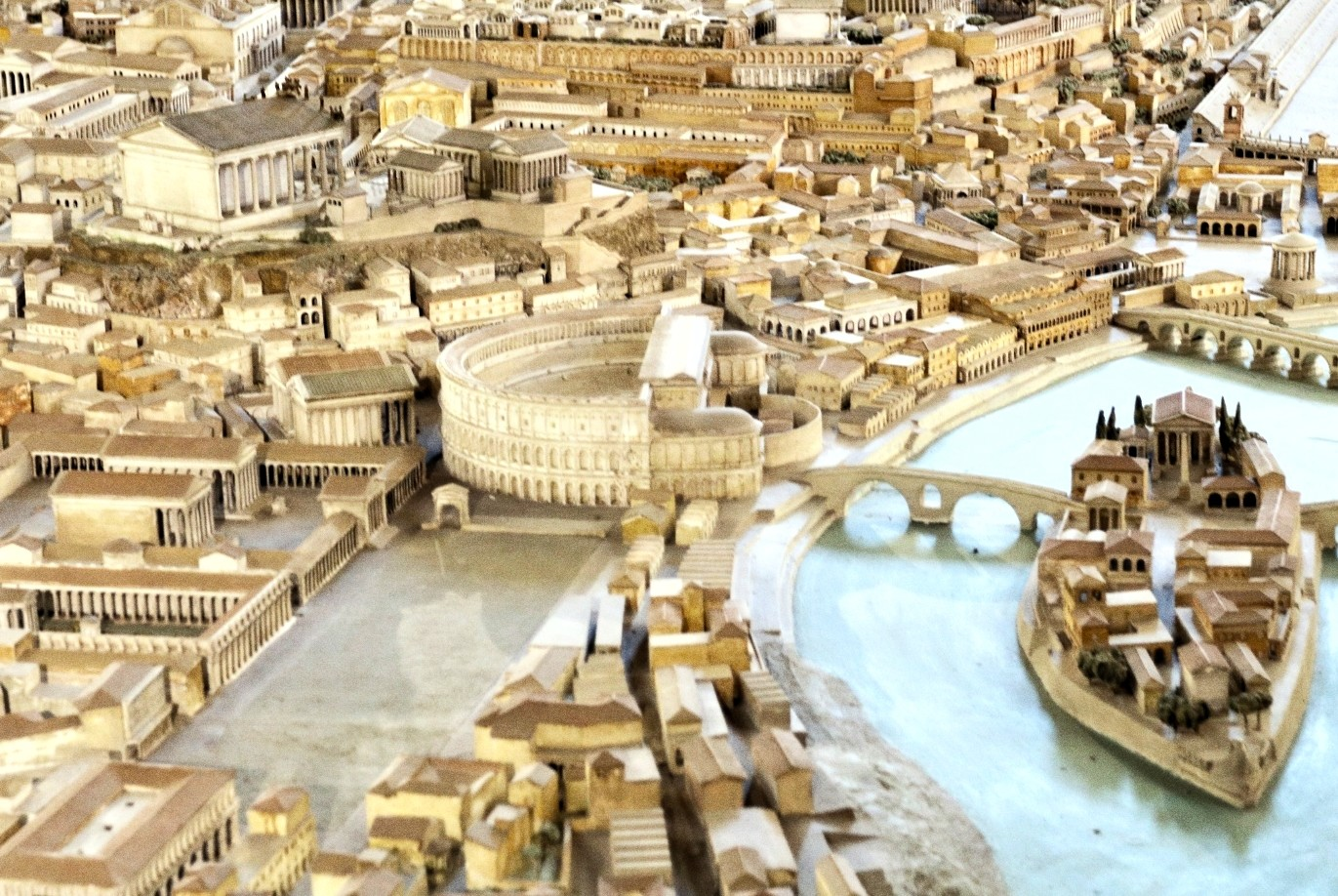 Pictures of History: Ancient Rome - John Hauser