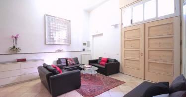 Monti Loft Colosseum Accommodation