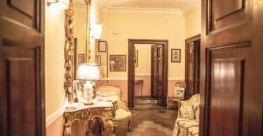 Residenza Maritti Hotel