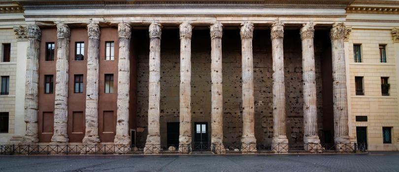 The Roman Stock Excange