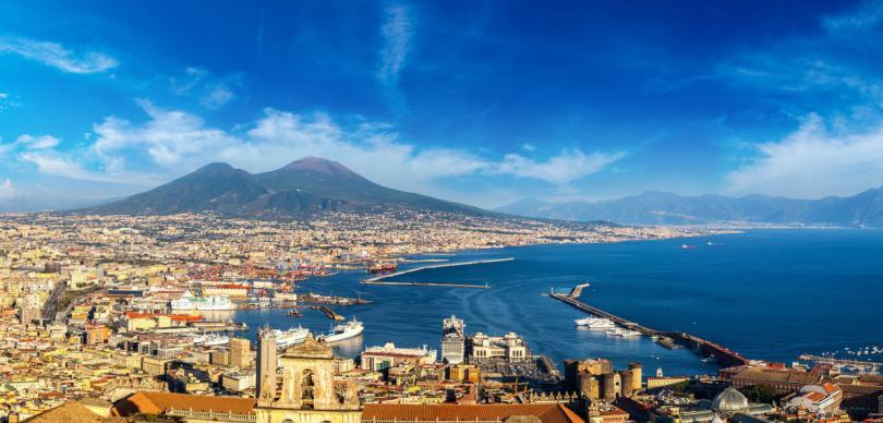 Things to do in Napoli