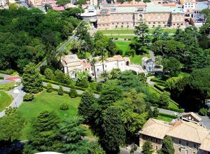 Rome Vatican Academy of Science